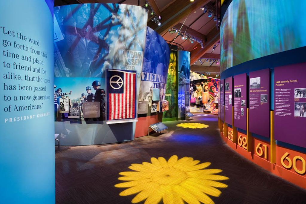 Museum at Bethel Woods