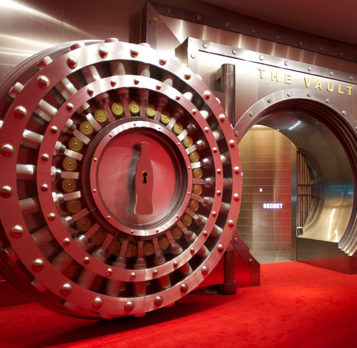 Coca-Cola:Vault of the Secret Formula