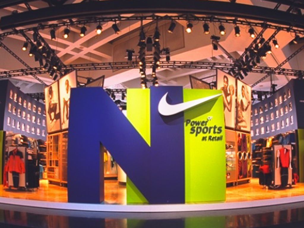 Nike Supershow